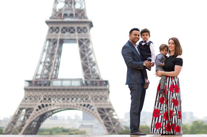 paris photographer for family & kids photo session