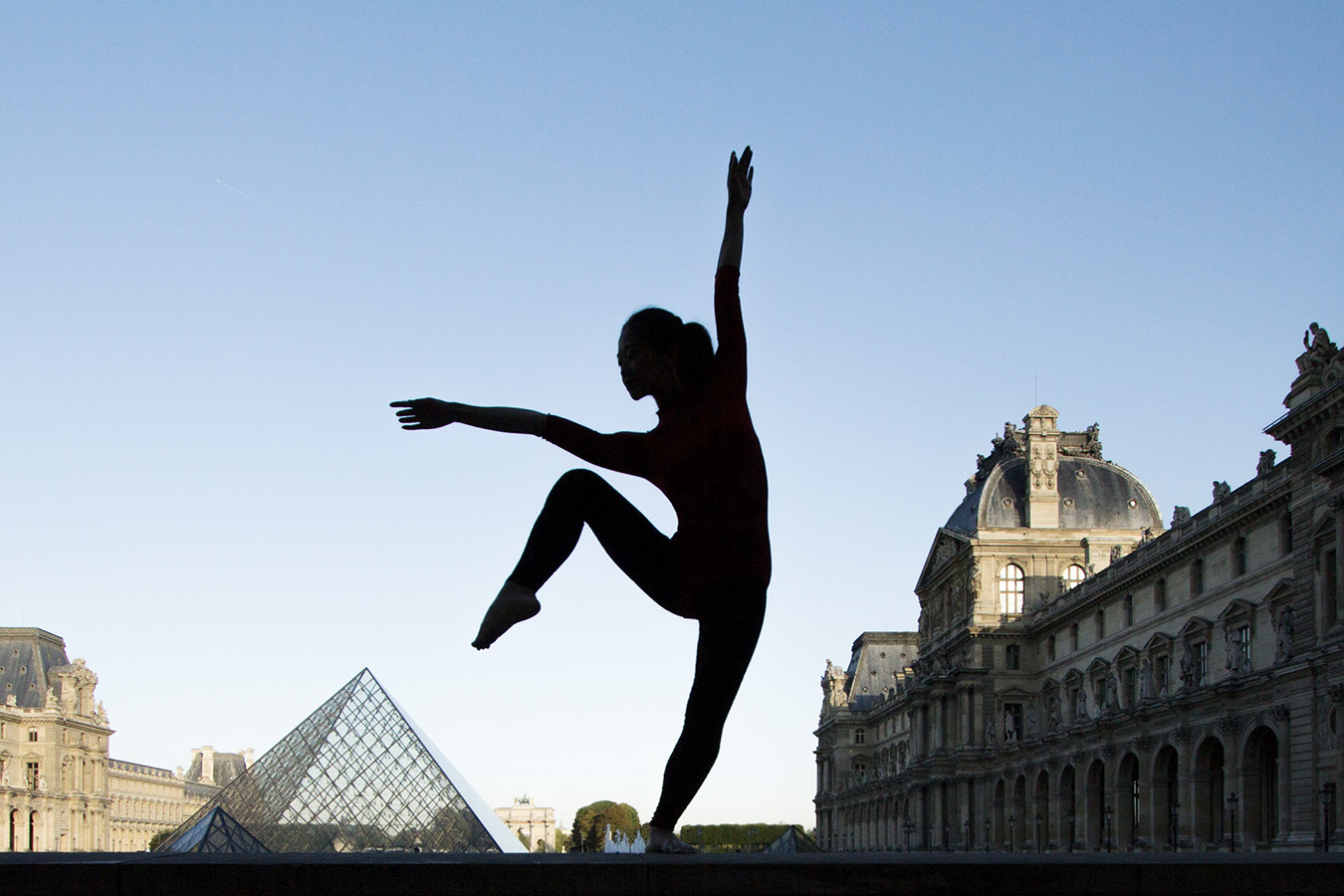 dance photography Paris