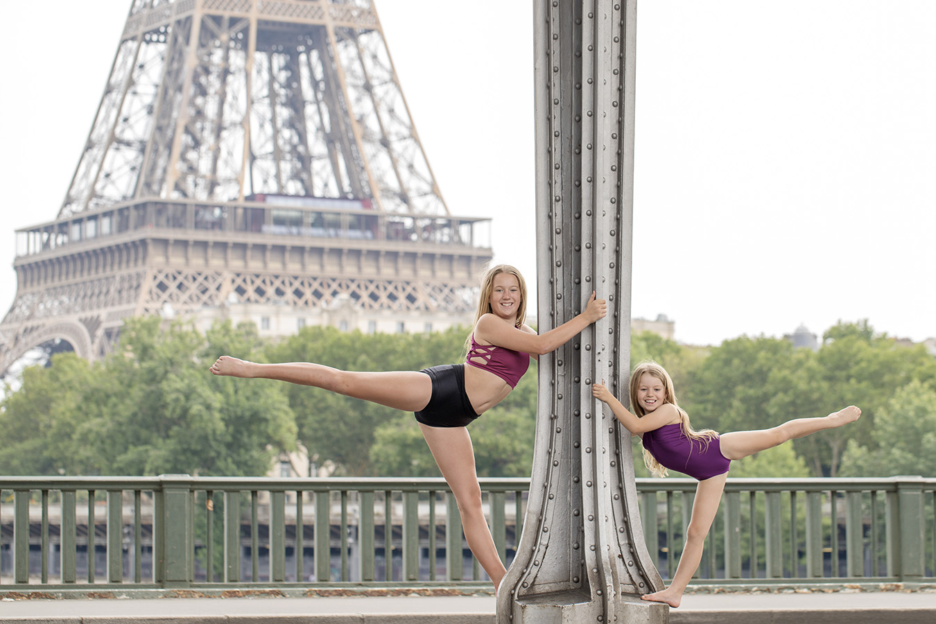 dance ballet duo photography Paris